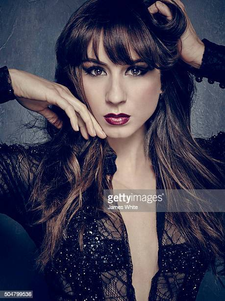 LIARS Walt Disney Television via Getty Images Family's Pretty Little Liars stars Troian Bellisario as Spencer Hastings