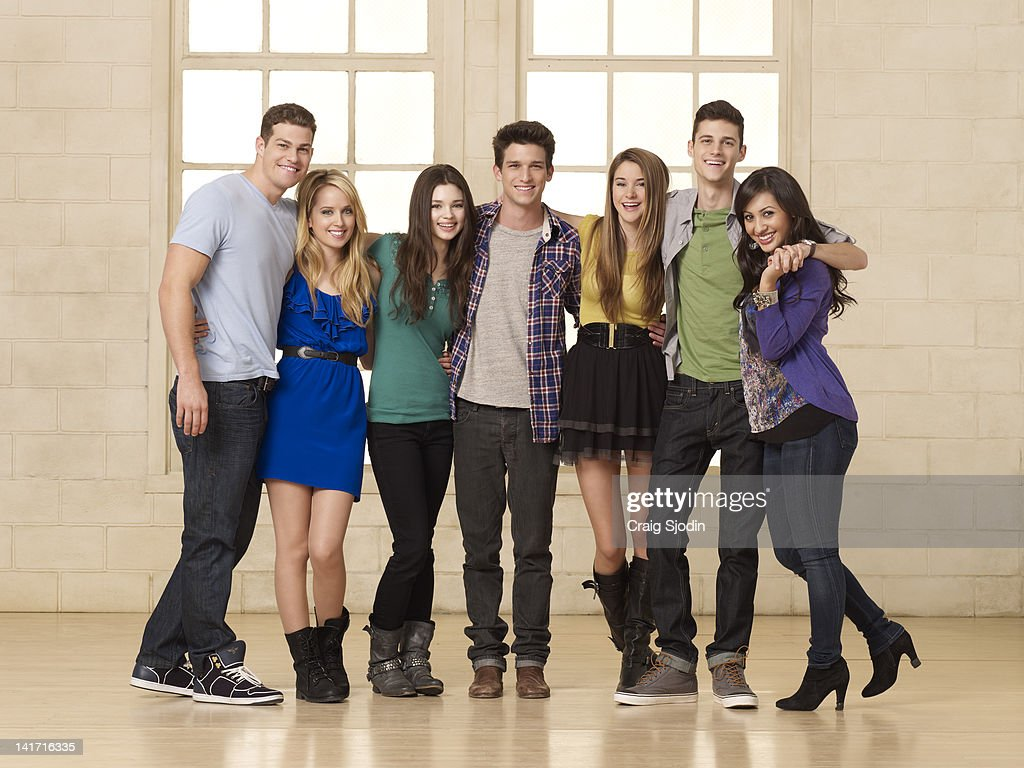 ABC Family's 'The Secret Life of the American Teenager' - Season Four : News