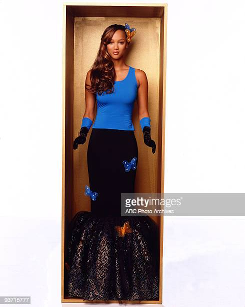 Walt Disney Television via Getty Images MOVIE FOR TV LifeSize 3/5/00 A widower's daughter accidentally brings her Eve doll to life as the Perfect...