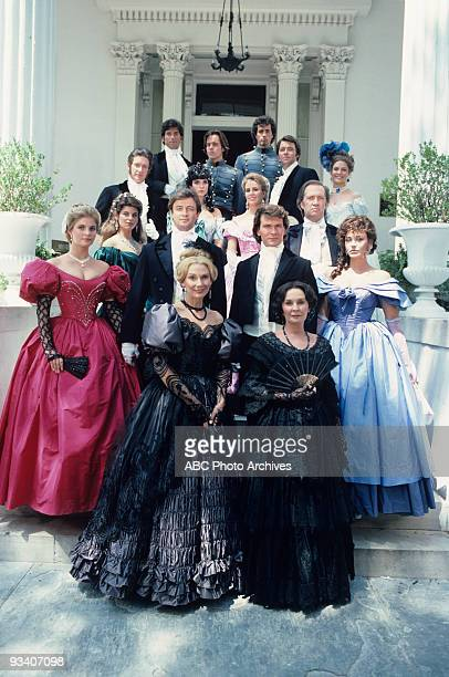 TV 'North and South Book I' 11/3/85 Based on John Jakes bestselling novel this TV miniseries is about the enduring friendship that developed between...