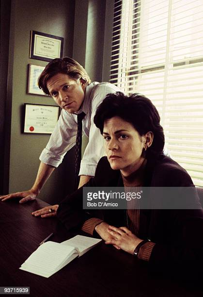 Walt Disney Television via Getty Images MOVIE FOR TV Our Guys Outrage at Glen Ridge 5/10/99 Detective Kelly Brooks has to unravel the coverup by a...