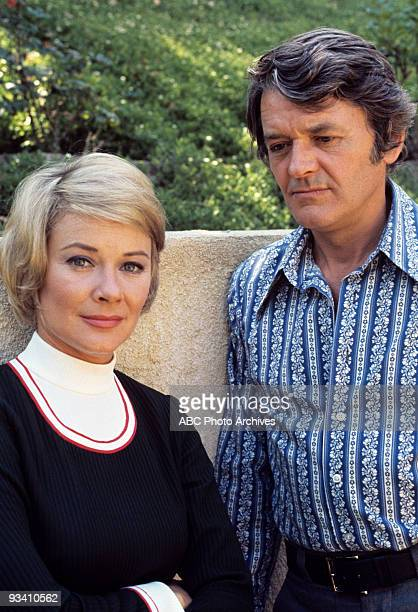 Walt Disney Television via Getty Images MOVIE FOR TV That Certain Summer 11/1/72 Teenager Nick Satter must deal with his divorced father Doug's...
