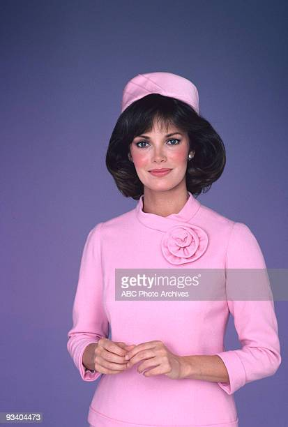 Walt Disney Television via Getty Images MOVIES Jacqueline Bouvier Kennedy 10/14/81 Biography of former first lady Jacqueline Kennedy focusing on her...