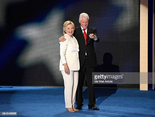 ABC NEWS 7/28/16 Coverage of the 2016 Democratic National Convention from the Wells Fargo Center in Philadelphia PA which airs on all ABC News...