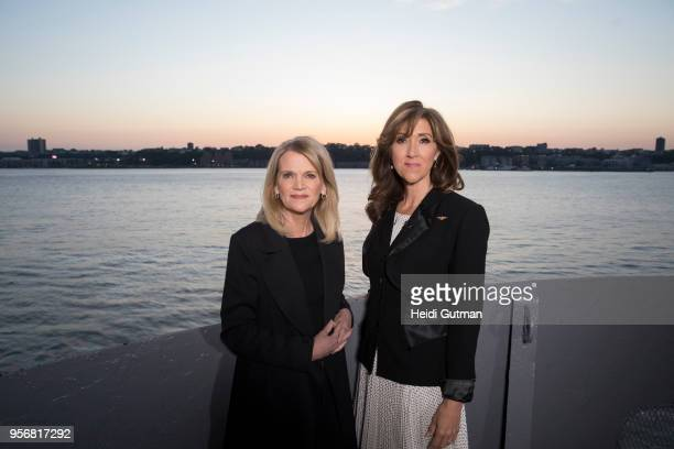 News Chief Global Affairs Correspondent Martha Raddatz sits down for exclusive interviews with Southwest Pilot Tammie Jo Shults her husband Dean...