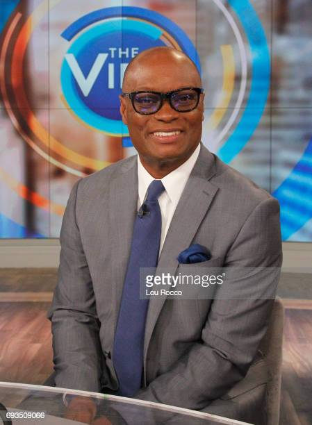 THE VIEW 6/6/17 Walt Disney Television via Getty Images News Contributor and former Dallas Police Chief David O Brown and Sheila Nevins are the...