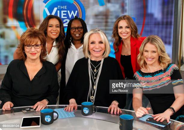 News Contributor and former Dallas Police Chief David O Brown and Sheila Nevins are the guests today on ABC's 'The View' 'The View' airs MondayFriday...