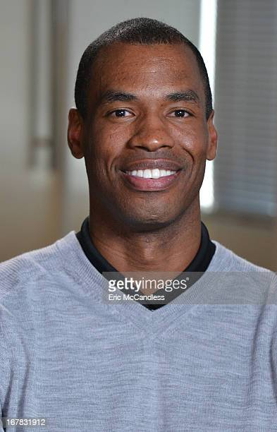 Walt Disney Television via Getty Images News' George Stephanopoulos sat down exclusively with NBA player Jason Collins, the first openly gay active...