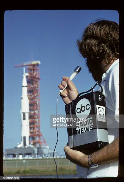 FLIGHTS Apollo 17 Launch Coverage Airdate December 7 1972 ABC