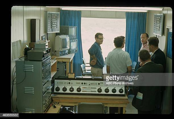 FLIGHTS Apollo 7 BehindtheScenes Launch Coverage from Cape Kennedy Airdate October 11 1968 TOM O