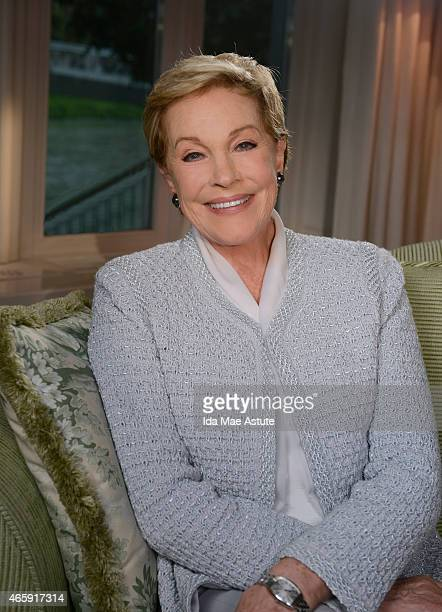 """Walt Disney Television via Getty Images NEWS SPECIAL - A new one hour special, """"The Untold Story of The Sound of Music"""" will air on WEDNESDAY, MARCH..."""