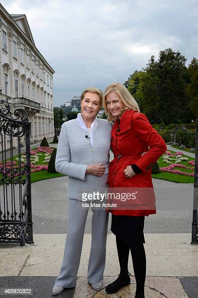 Walt Disney Television via Getty Images NEWS SPECIAL A new one hour special The Untold Story of The Sound of Music will air on WEDNESDAY MARCH 18 on...