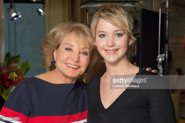 Walt Disney Television via Getty Images NEWS SPECIAL BARBARA WALTERS PRESENTS THE 10 MOST FASCINATING PEOPLE OF THE YEAR a new 90minute special...