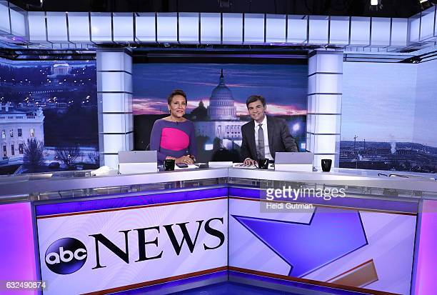 Walt Disney Television via Getty Images NEWS Walt Disney Television via Getty Images Chief Anchor George Stephanopoulos leads coverage of the...