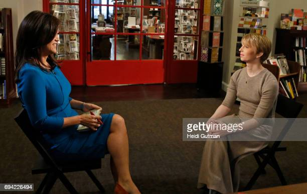 Walt Disney Television via Getty Images NEWS Walt Disney Television via Getty Images News' Nightline coanchor Juju Chang sits down with Chelsea...