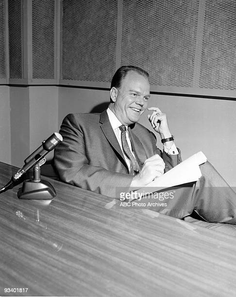 Walt Disney Television via Getty Images RADIO Paul Harvey began his coasttocoast news and commentary show on the Walt Disney Television via Getty...