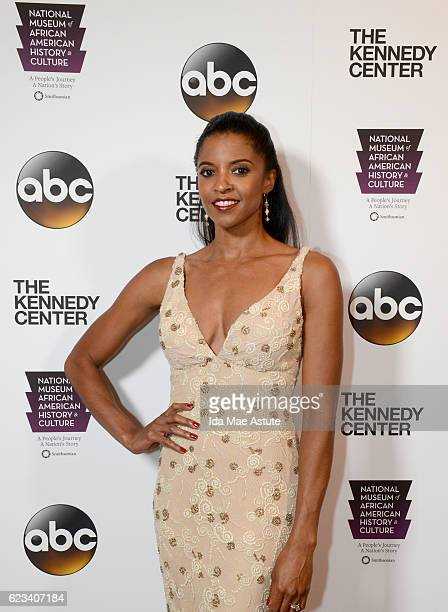 Walt Disney Television via Getty Images SPECIAL TAKING THE STAGE AFRICAN AMERICAN MUSIC AND STORIES THAT CHANGED AMERICA a starstudded special...