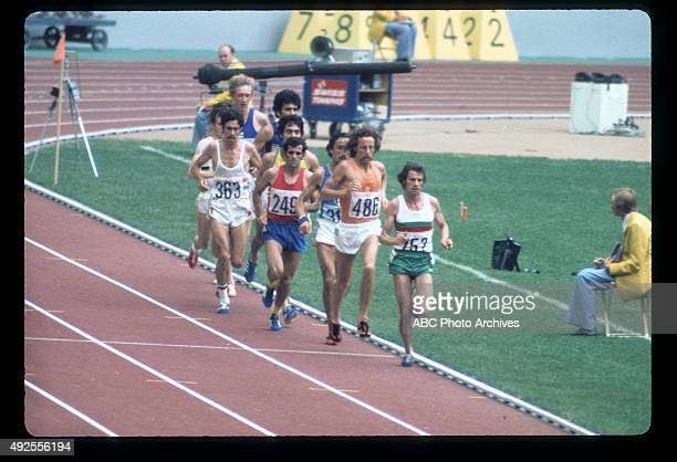 Walt Disney Television via Getty Images SPORTS - 1976 SUMMER OLYMPICS - Track and Field Events - The 1976 Summer Olympic Games aired on the Walt...