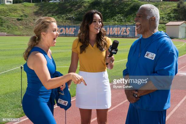 STARS Walt Disney Television via Getty Images Stars vs Variety The revival of Battle of the Network Stars based on the '70s and '80s television...