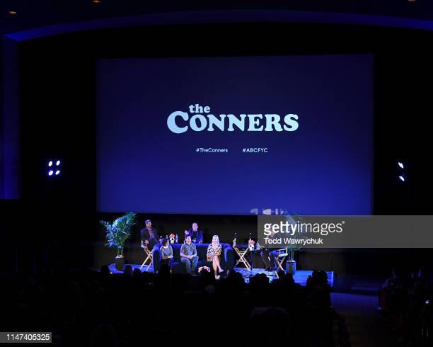 Walt Disney Television via Getty Images TELEVISION NETWORK Walt Disney Television via Getty Images STUDIOS 'FOR YOUR CONSIDERATION' EVENT 2019 Today...