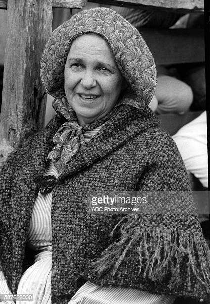 THE DOLLMAKER Walt Disney Television via Getty Images Theater TV Movie Airdate May 13 1984 PAGE