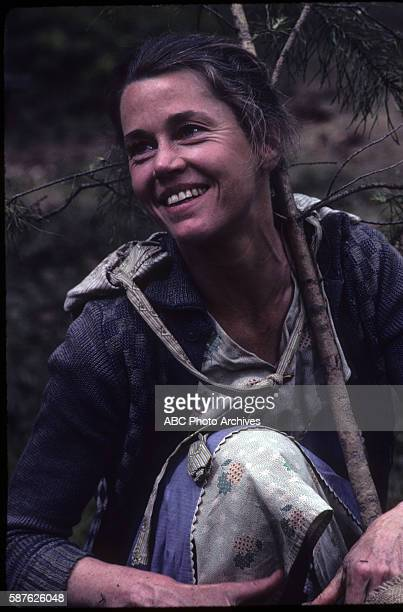 THE DOLLMAKER Walt Disney Television via Getty Images Theater TV Movie Airdate May 13 1984 FONDA