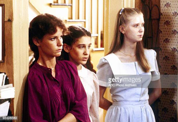 """Walt Disney Television via Getty Images TV MOVIE - """"My Body, My Child"""" - 4/12/82, A woman must choose between having an abortion or giving birth to a..."""
