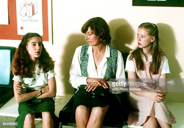 """Walt Disney Television via Getty Images TV MOVIE - """"My Body, My Child"""" - 4/12/82, Leenie Cabrezi must choose between having an abortion or giving..."""