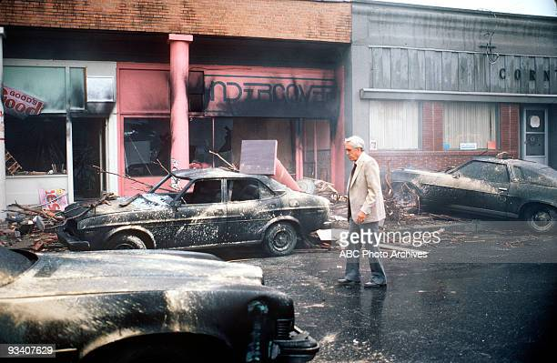 Walt Disney Television via Getty Images TV MOVIE The Day After 11/20/83 A graphic disturbing film about the effects of a devastating nuclear...