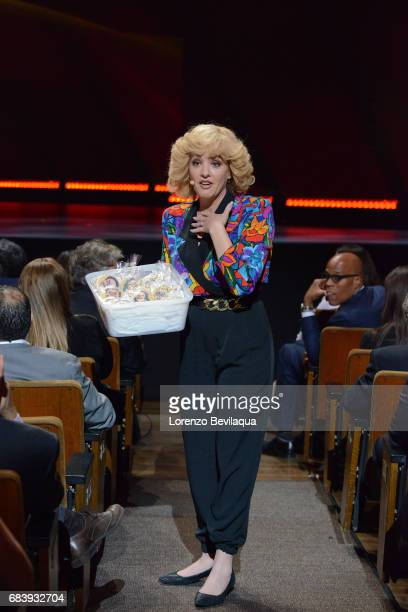 Walt Disney Television via Getty Images UPFRONT May 16 2017 The Walt Disney Television via Getty Images Television Network presents its new lineup...