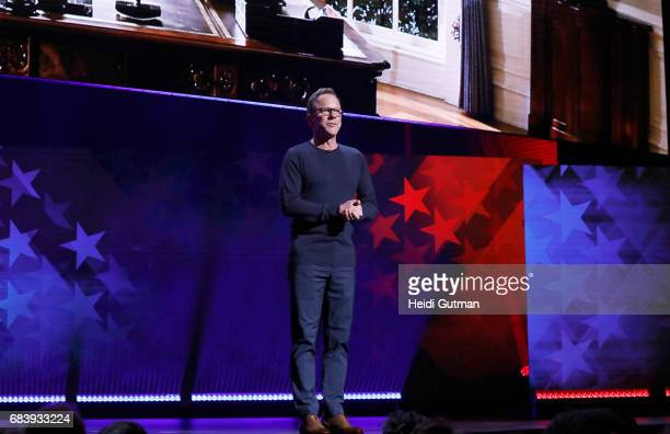 Walt Disney Television via Getty Images UPFRONT - May 16, 2017 - The Walt Disney Television via Getty Images Television Network presents its new...