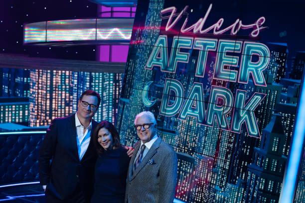 """CA: ABC's """"Videos After Dark"""""""