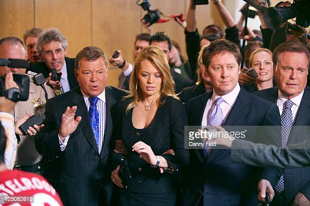 LEGAL Walt Disney Television via Getty Images will present the season finale of its hit legal drama Boston Legal TUESDAY MAY 16 in a special twohour...