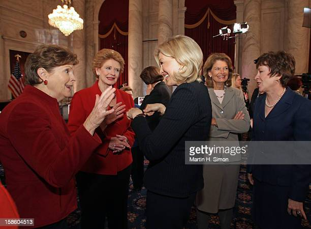 Walt Disney Television via Getty Images WORLD NEWS WITH DIANE SAWYER When the 113th Congress is sworn in on January 3 it will have a recordbreaking...