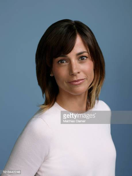 THINGS Walt Disney Television via Getty Images's A Million Little Things stars Stephanie Szostak as Delilah