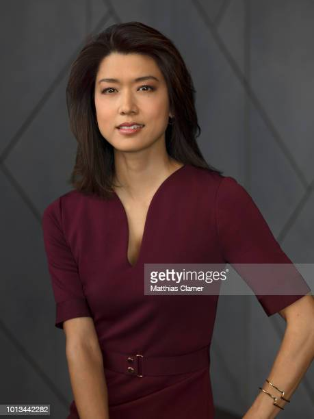 THINGS Walt Disney Television via Getty Images's A Million Little Things stars Grace Park as as Katherine ]