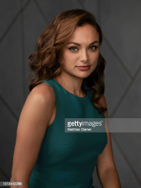 THINGS Walt Disney Television via Getty Images's A Million Little Things stars Christina Ochoa as Ashley