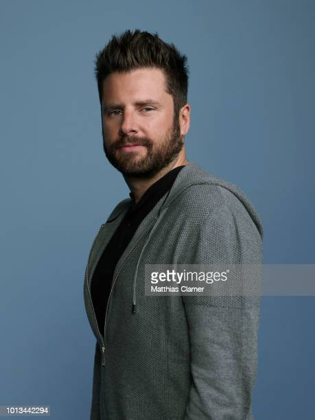 THINGS Walt Disney Television via Getty Images's A Million Little Things stars James Roday as Gary