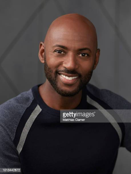 THINGS Walt Disney Television via Getty Images's A Million Little Things stars Romany Malco as Rome