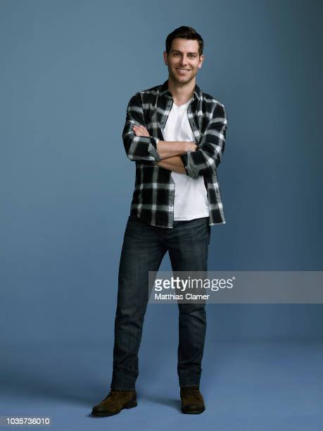 THINGS Walt Disney Television via Getty Images's A Million Little Things stars David Giuntoli as Eddie