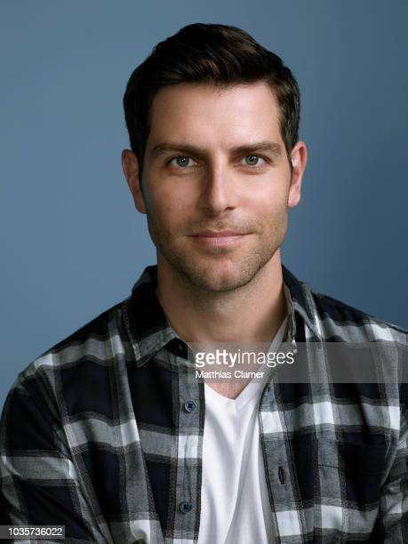 THINGS ABC's A Million Little Things stars David Giuntoli as Eddie