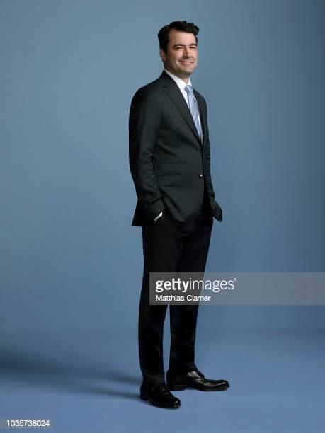 THINGS Walt Disney Television via Getty Images's A Million Little Things stars Ron Livingston as Jon