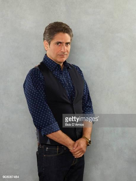 ALEX INC Walt Disney Television via Getty Images's Alex Inc stars Michael Imperioli as Eddie