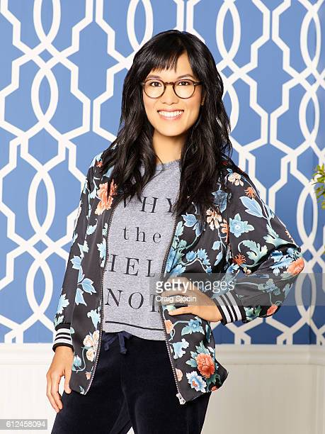 HOUSEWIFE Walt Disney Television via Getty Images's American Housewife stars Ali Wong as Doris