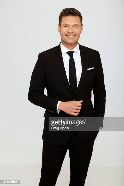 IDOL Walt Disney Television via Getty Images's American Idol host Ryan Seacrest