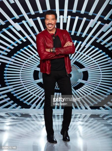IDOL Walt Disney Television via Getty Images's American Idol judge Lionel Richie