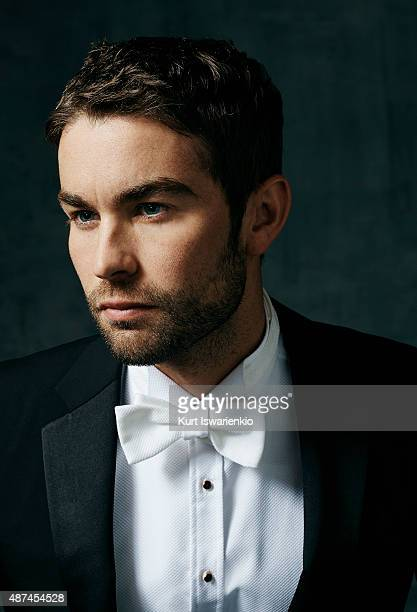 BLOOD OIL Walt Disney Television via Getty Images's Blood Oil stars Chace Crawford as Billy Lefever