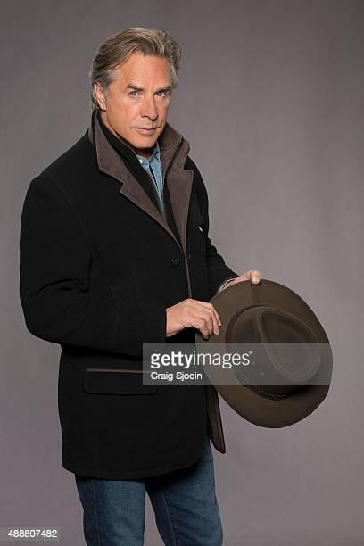"Walt Disney Television via Getty Images's ""Blood & Oil"" stars Don Johnson as Hap."