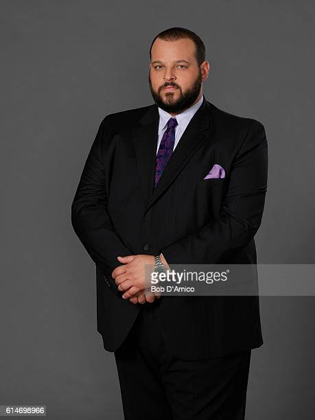 CONVICTION ABC's 'Conviction' stars Daniel Franzese as Jackson Morrison