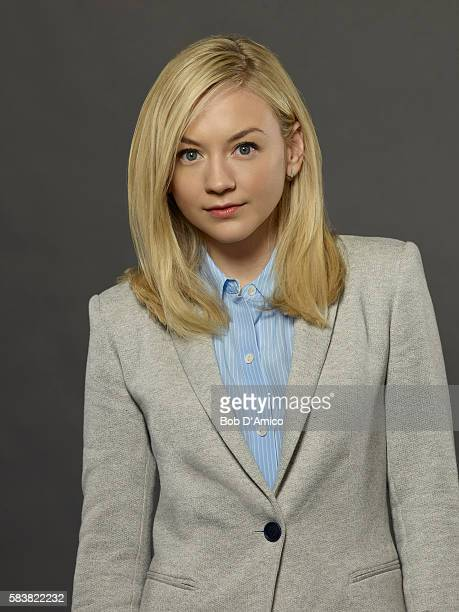 CONVICTION Walt Disney Television via Getty Images's Conviction stars Emily Kinney as Tess Larson